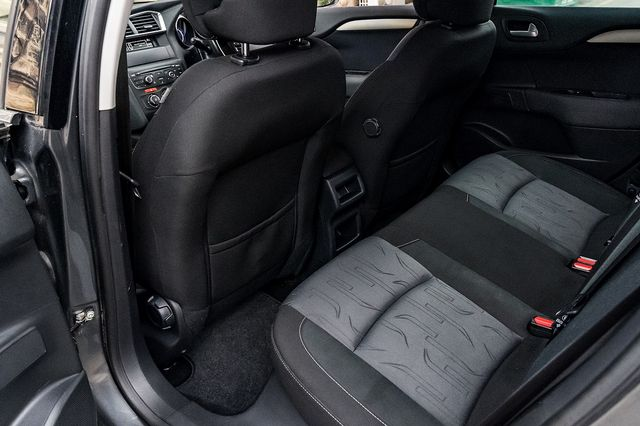2010 CITROEN C4 1.6HDi 90hp VTR - Picture 13 of 34
