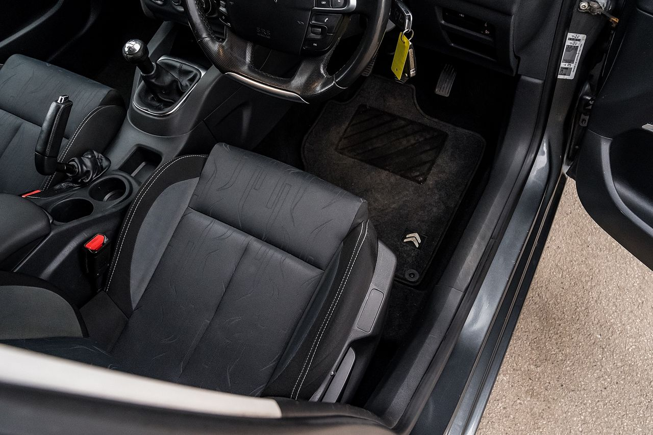 2010 CITROEN C4 1.6HDi 90hp VTR - Picture 19 of 34
