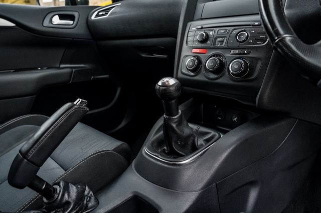 2010 CITROEN C4 1.6HDi 90hp VTR - Picture 21 of 34