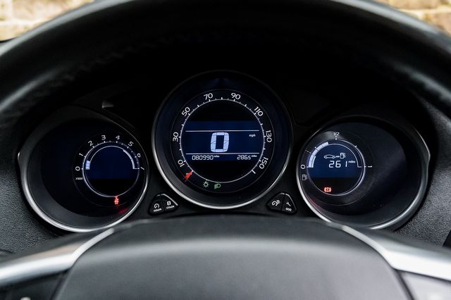 2010 CITROEN C4 1.6HDi 90hp VTR - Picture 23 of 34