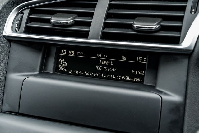 2010 CITROEN C4 1.6HDi 90hp VTR - Picture 24 of 34
