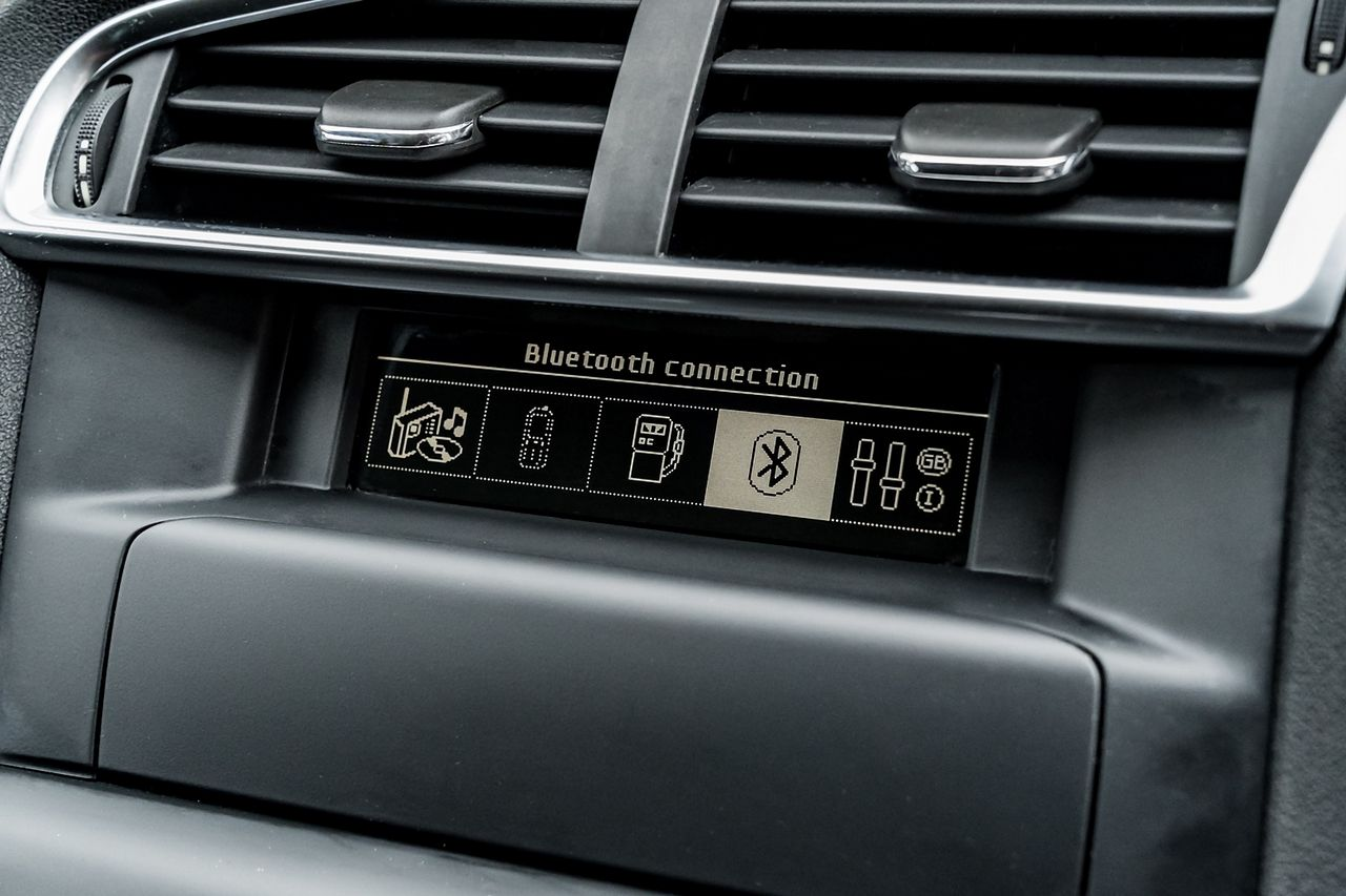 2010 CITROEN C4 1.6HDi 90hp VTR - Picture 28 of 34