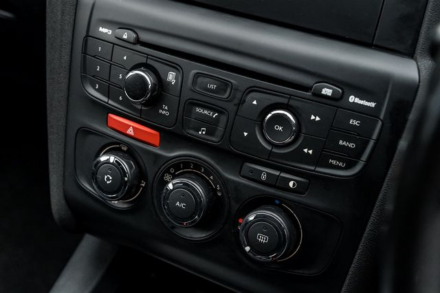 2010 CITROEN C4 1.6HDi 90hp VTR - Picture 29 of 34