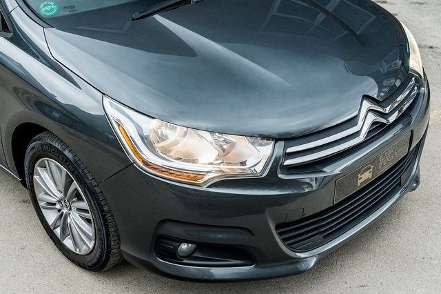 2010 CITROEN C4 1.6HDi 90hp VTR - Picture 3 of 34