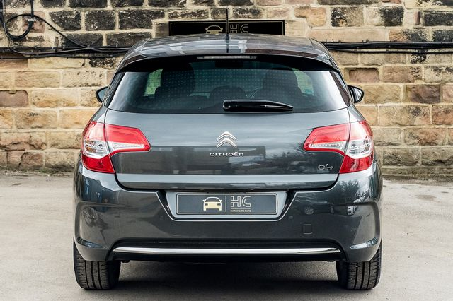 2010 CITROEN C4 1.6HDi 90hp VTR - Picture 9 of 34