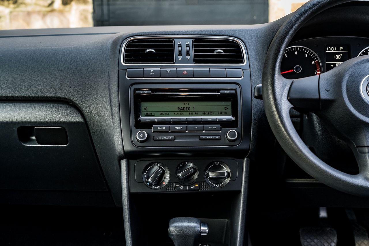 2010 VOLKSWAGEN Polo 1.4 85 PS SE 7 speed Auto DSG - Picture 32 of 40
