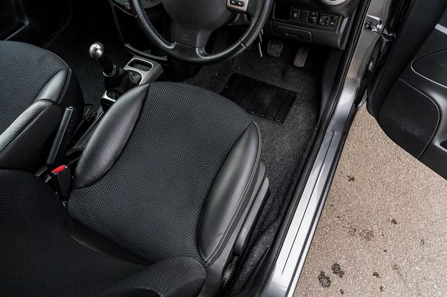 2012 NISSAN Note 1.4 16v n-tec - Picture 29 of 37