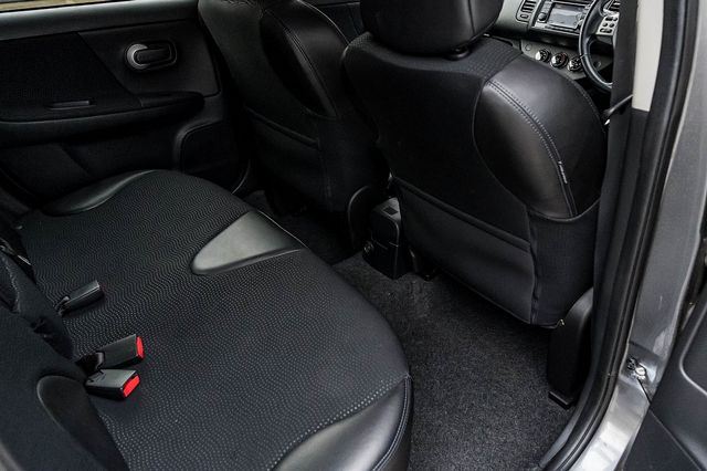 2012 NISSAN Note 1.4 16v n-tec - Picture 37 of 37