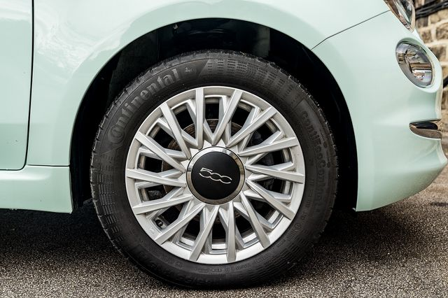 2018 FIAT 500 1.2i Lounge S/S - Picture 45 of 45