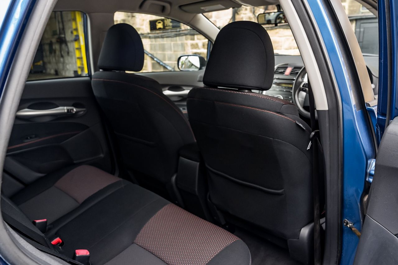 2011 TOYOTA Auris 1.6 V-matic SR - Picture 41 of 42