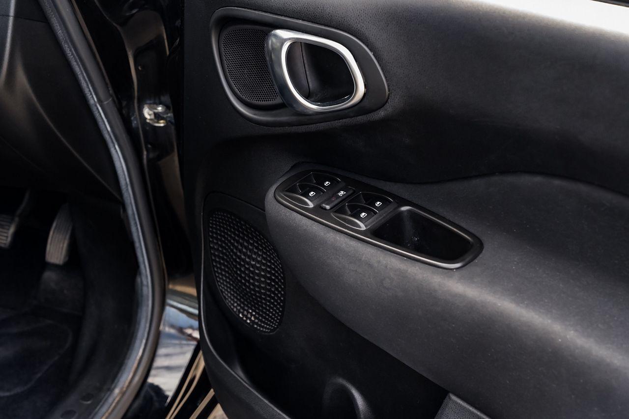 2013 FIAT 500L 1.6 MultiJet Pop Star (105hp) - Picture 19 of 28