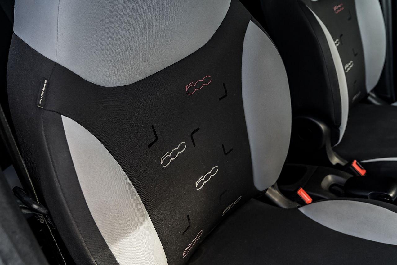 2013 FIAT 500L 1.6 MultiJet Pop Star (105hp) - Picture 21 of 28