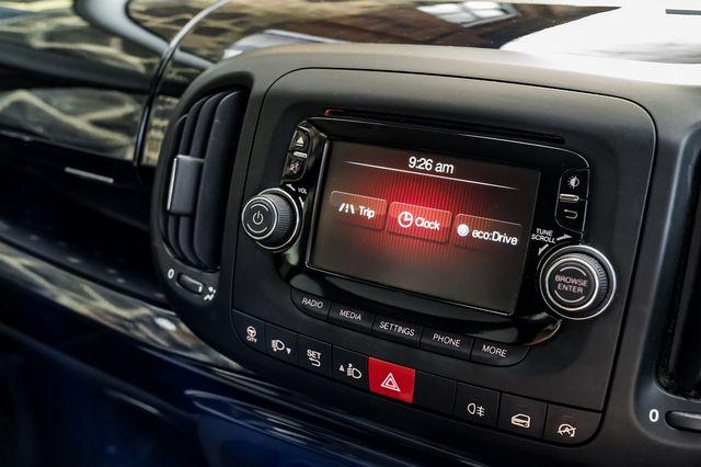 2013 FIAT 500L 1.6 MultiJet Pop Star (105hp) - Picture 24 of 28