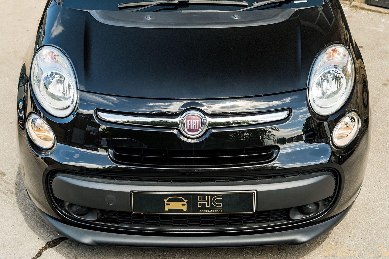 2013 FIAT 500L 1.6 MultiJet Pop Star (105hp) - Picture 7 of 28