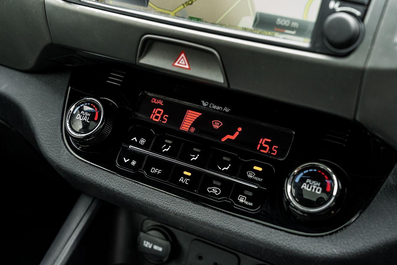 2014 KIA Sportage 1.7 CRDi 4 2WD - Picture 18 of 27