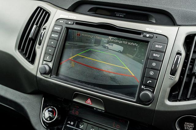 2014 KIA Sportage 1.7 CRDi 4 2WD - Picture 21 of 27