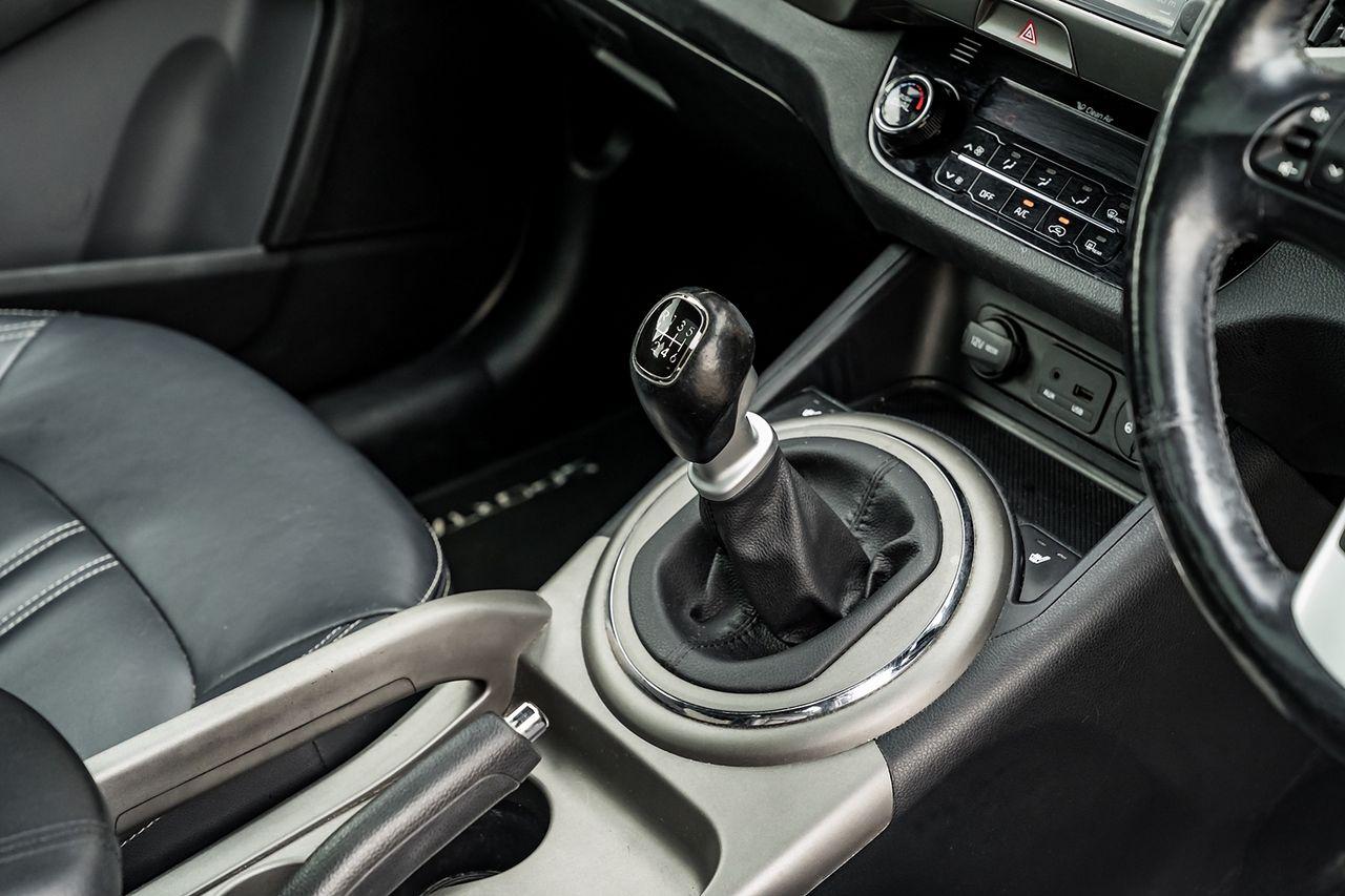 2014 KIA Sportage 1.7 CRDi 4 2WD - Picture 22 of 27