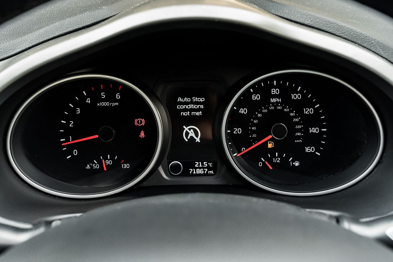 2014 KIA Sportage 1.7 CRDi 4 2WD - Picture 23 of 27
