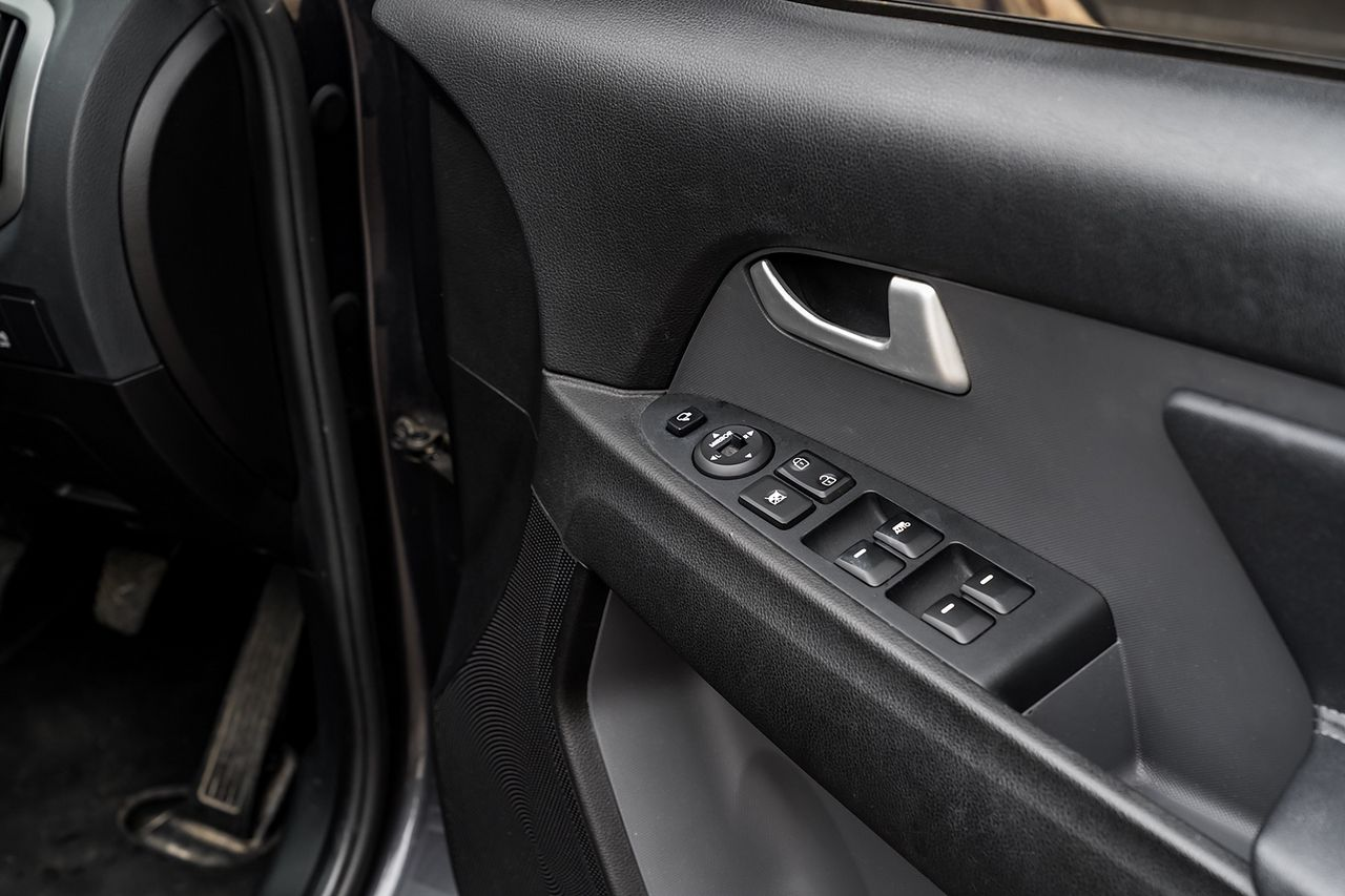 2014 KIA Sportage 1.7 CRDi 4 2WD - Picture 24 of 27