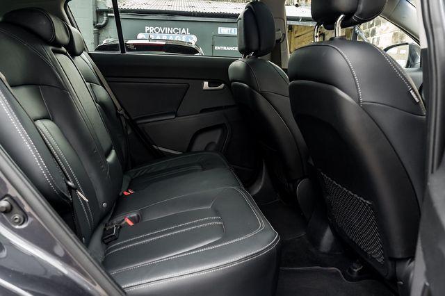 2014 KIA Sportage 1.7 CRDi 4 2WD - Picture 26 of 27