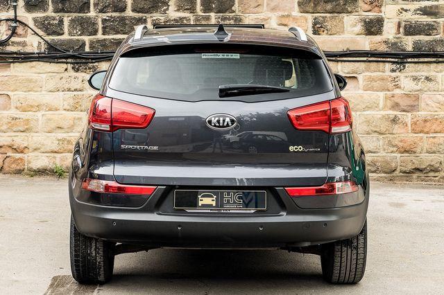 2014 KIA Sportage 1.7 CRDi 4 2WD - Picture 3 of 27