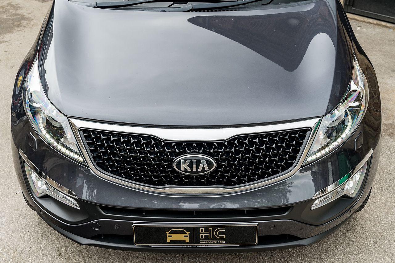 2014 KIA Sportage 1.7 CRDi 4 2WD - Picture 6 of 27