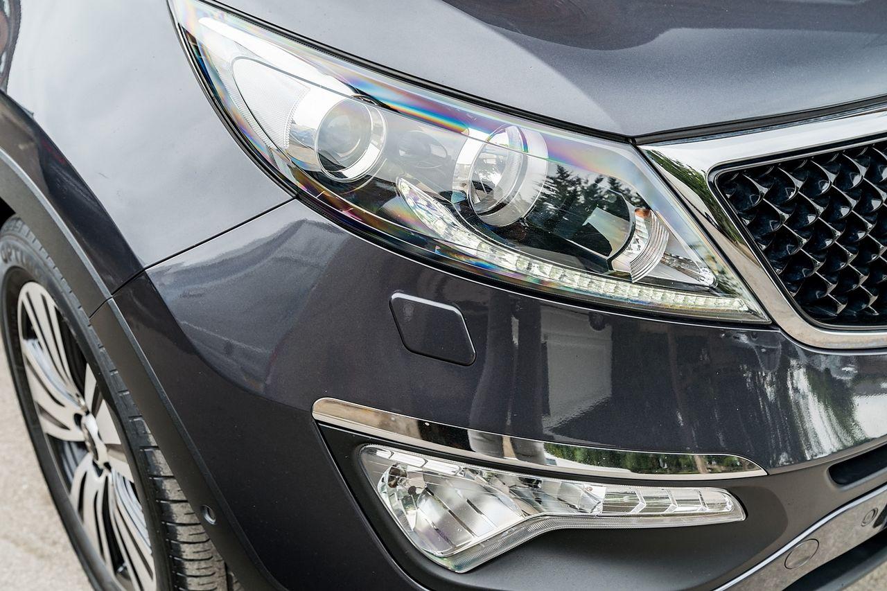 2014 KIA Sportage 1.7 CRDi 4 2WD - Picture 9 of 27