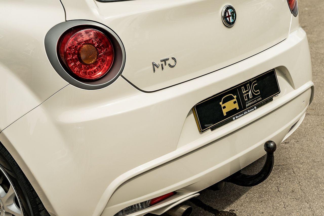 2012 ALFA ROMEO MiTO 1.4 8v 78 bhp Sprint - Picture 12 of 15