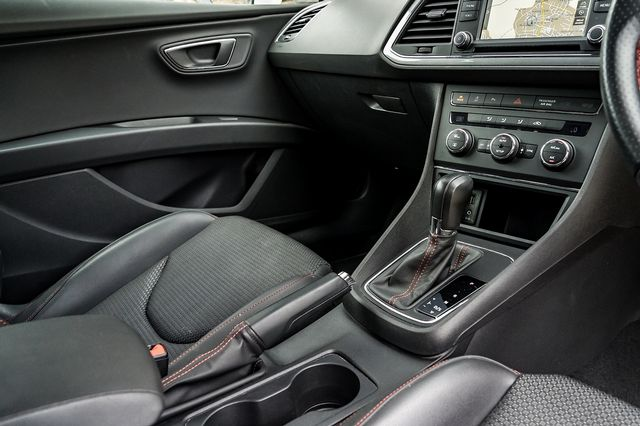 2015 SEAT Leon SC 1.4 EcoTSI 150PS FR DSG - Picture 19 of 35