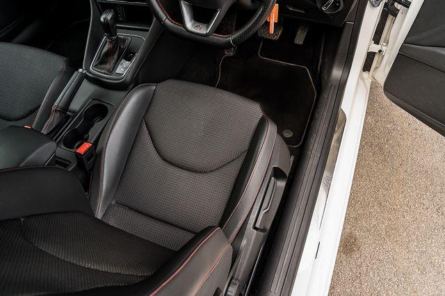 2015 SEAT Leon SC 1.4 EcoTSI 150PS FR DSG - Picture 23 of 35