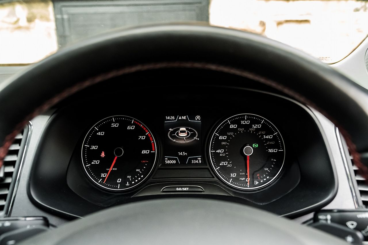 2015 SEAT Leon SC 1.4 EcoTSI 150PS FR DSG - Picture 29 of 35