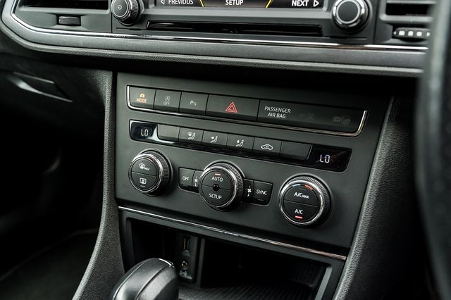 2015 SEAT Leon SC 1.4 EcoTSI 150PS FR DSG - Picture 30 of 35