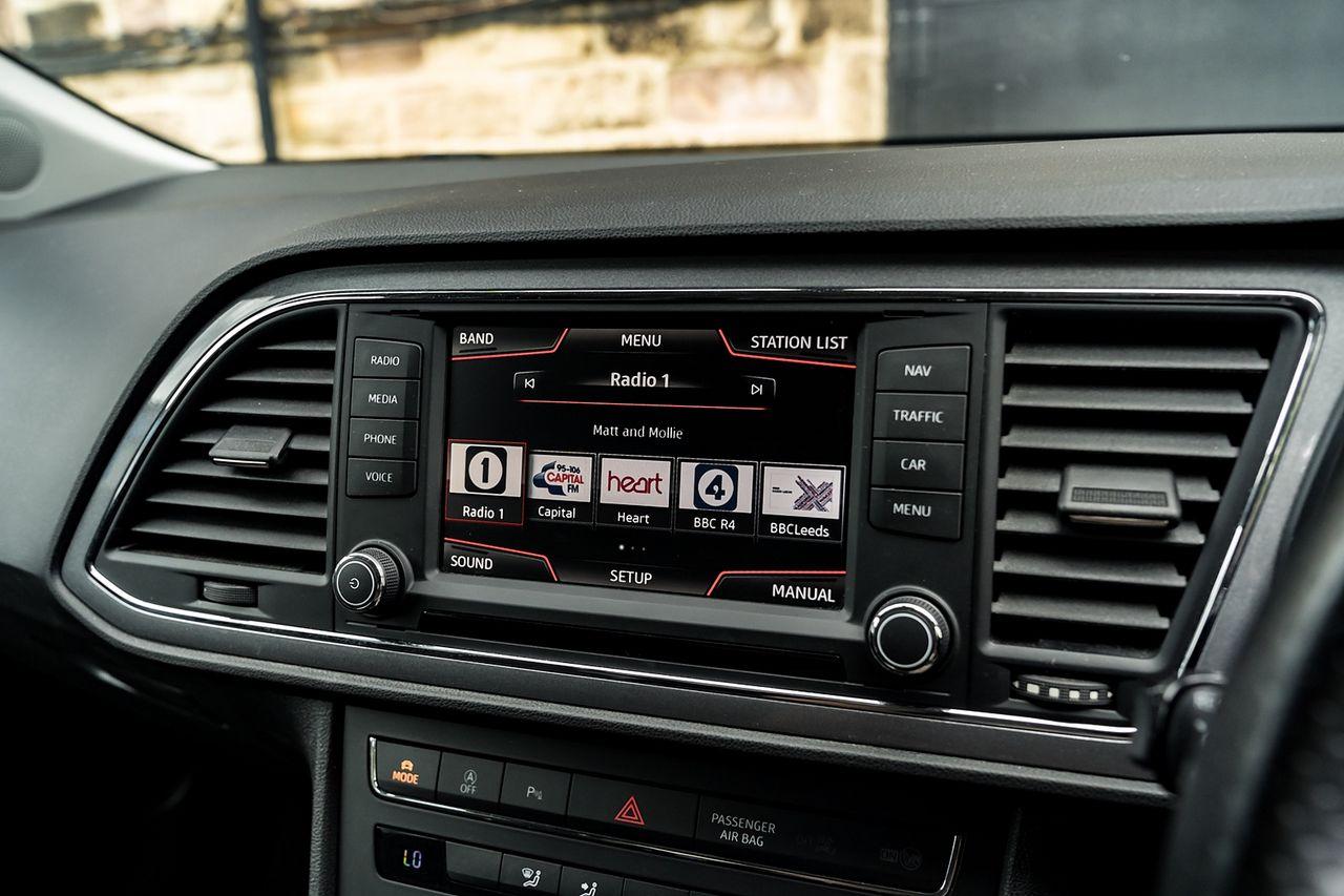 2015 SEAT Leon SC 1.4 EcoTSI 150PS FR DSG - Picture 31 of 35
