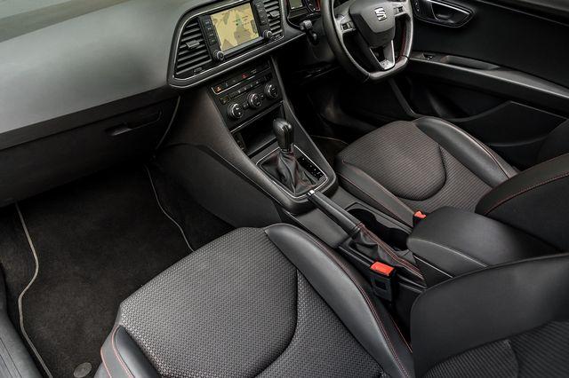 2015 SEAT Leon SC 1.4 EcoTSI 150PS FR DSG - Picture 34 of 35