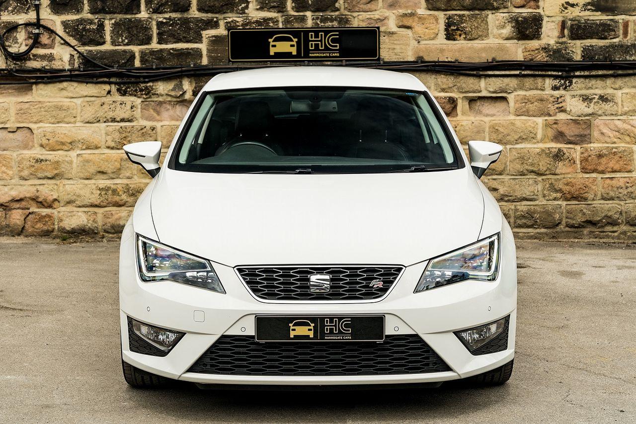 2015 SEAT Leon SC 1.4 EcoTSI 150PS FR DSG - Picture 3 of 35