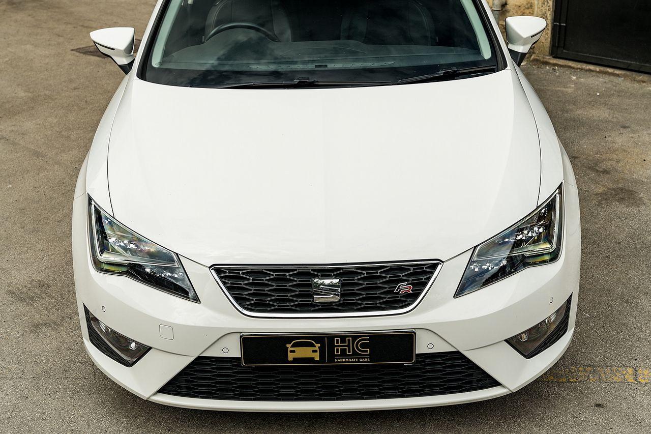 2015 SEAT Leon SC 1.4 EcoTSI 150PS FR DSG - Picture 6 of 35