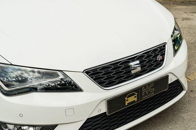 2015 SEAT Leon SC 1.4 EcoTSI 150PS FR DSG - Picture 9 of 35
