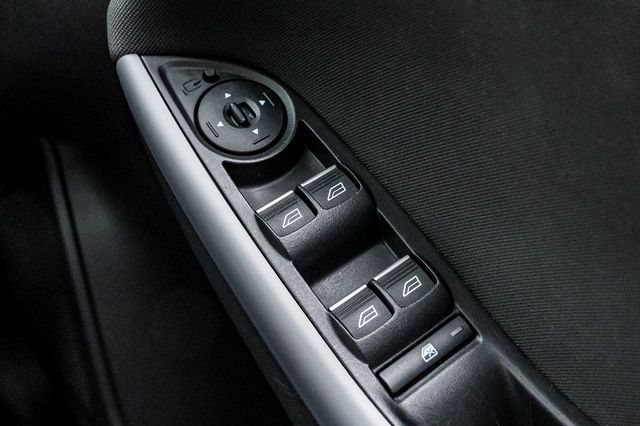 2015 FORD Focus Zetec 1.0T 125PS EcoBoost - Picture 38 of 41