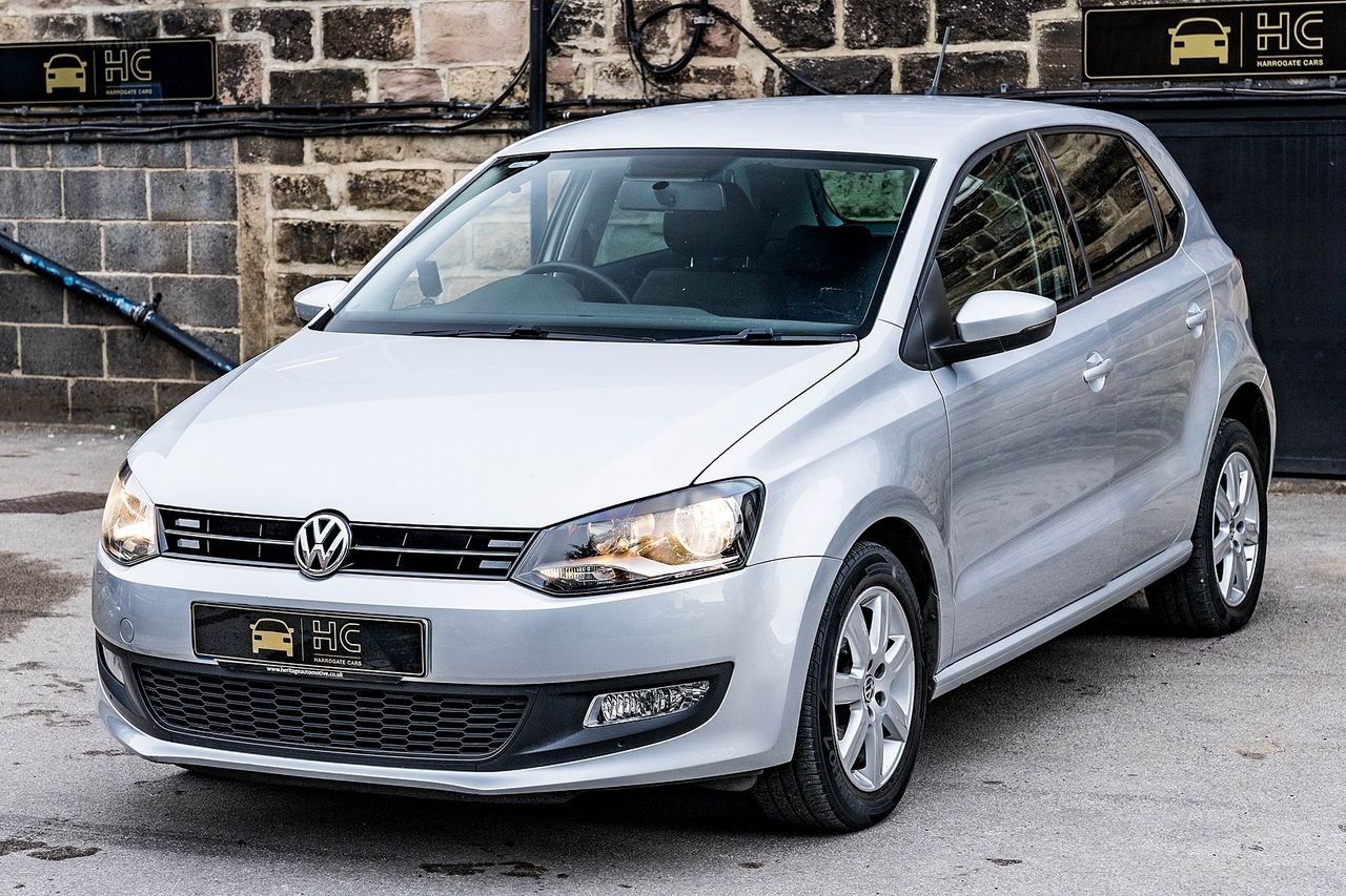 2014 VOLKSWAGEN POLO MATCH EDITION - Picture 12 of 39