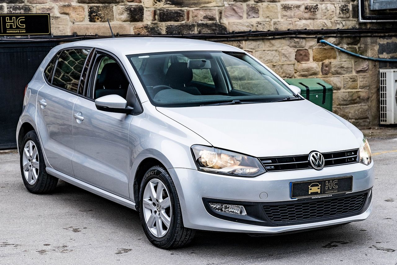 2014 VOLKSWAGEN POLO MATCH EDITION - Picture 13 of 39