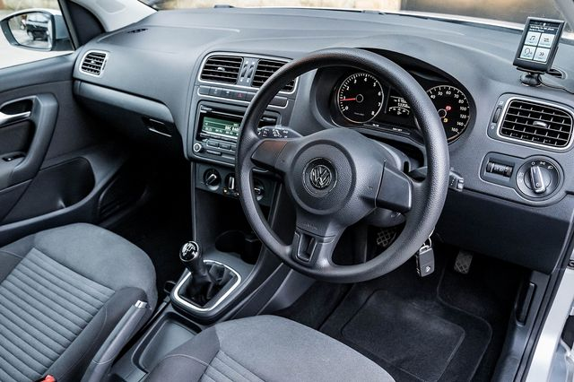 2014 VOLKSWAGEN POLO MATCH EDITION - Picture 15 of 39