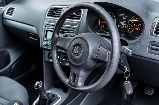 2014 VOLKSWAGEN POLO MATCH EDITION - Picture 16 of 39