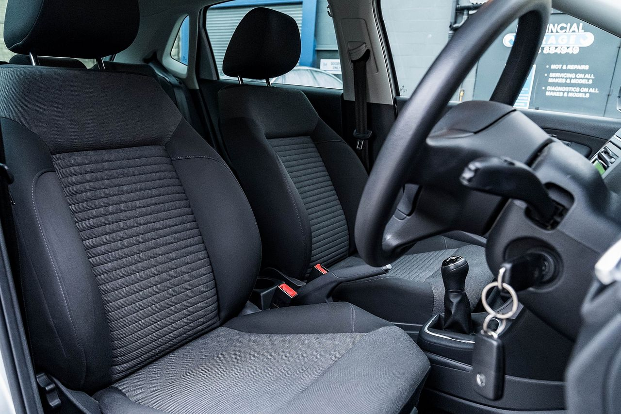 2014 VOLKSWAGEN POLO MATCH EDITION - Picture 21 of 39