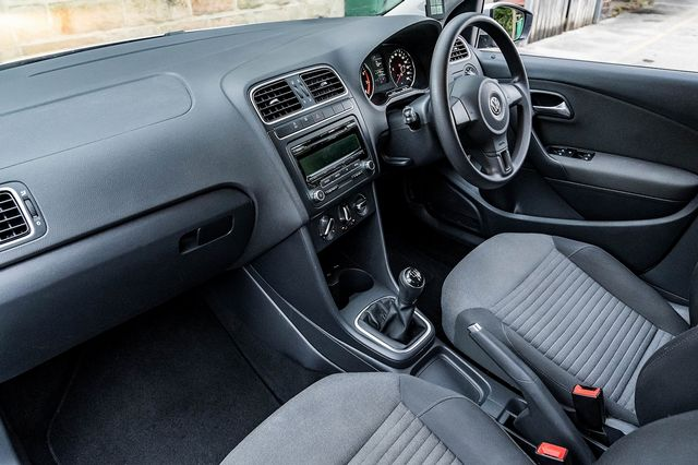 2014 VOLKSWAGEN POLO MATCH EDITION - Picture 22 of 39