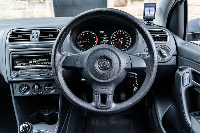 2014 VOLKSWAGEN POLO MATCH EDITION - Picture 23 of 39