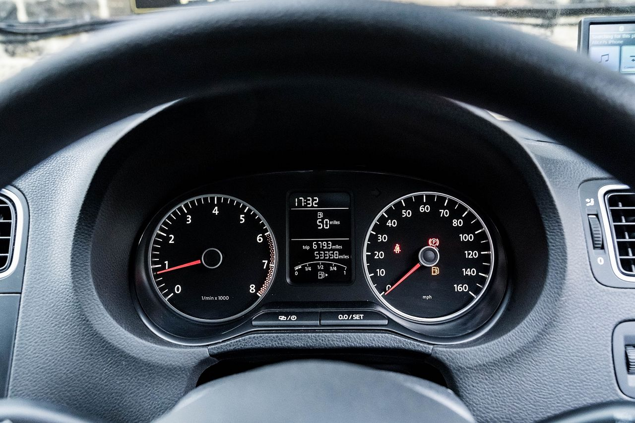 2014 VOLKSWAGEN POLO MATCH EDITION - Picture 28 of 39