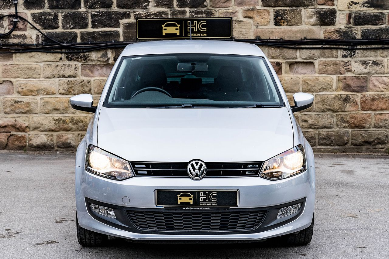 2014 VOLKSWAGEN POLO MATCH EDITION - Picture 3 of 39