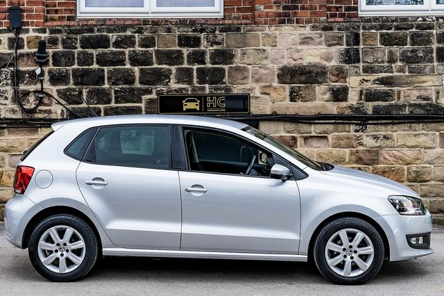 2014 VOLKSWAGEN POLO MATCH EDITION - Picture 5 of 39