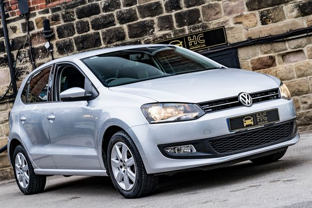 2014 VOLKSWAGEN POLO MATCH EDITION - Picture 6 of 39
