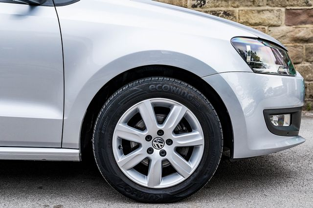 2014 VOLKSWAGEN POLO MATCH EDITION - Picture 7 of 39